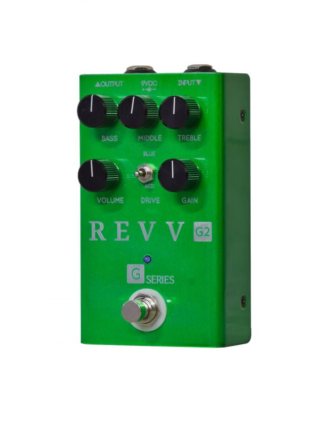 G2 Pedal- IN STOCK