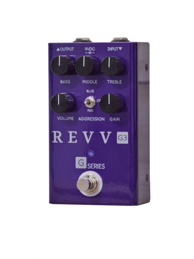 G3 Pedal – IN STOCK